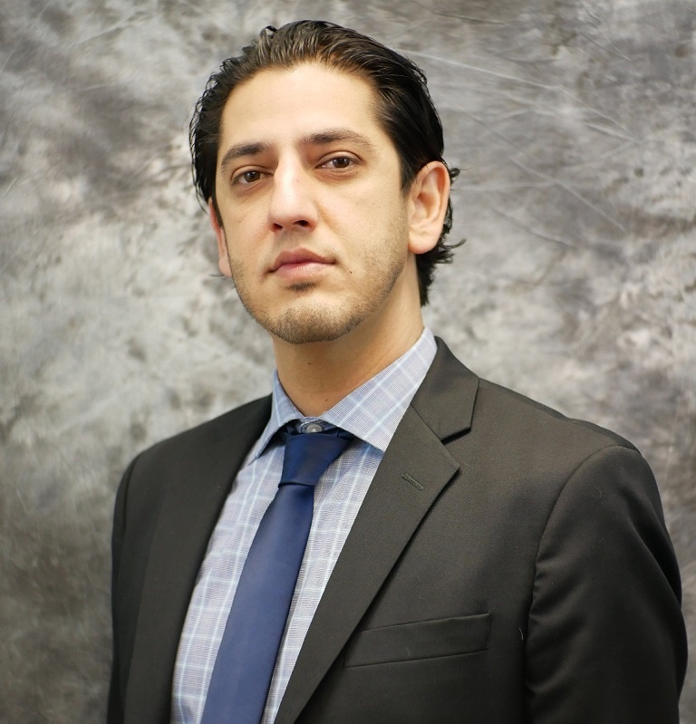 attorney Kaveh Navab