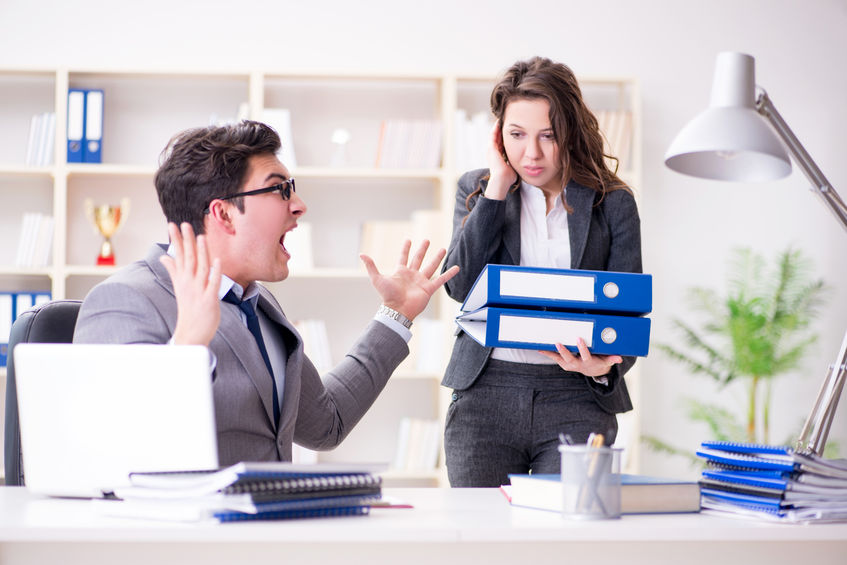 Defining a Hostile Work Environment and Your Rights