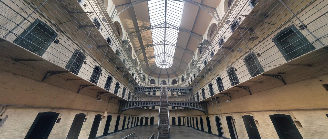 Los Angeles jail