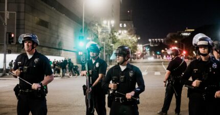 Understanding Excessive Force and Your Rights When Interacting with Law Enforcement